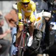 2008 Tour de France 20st